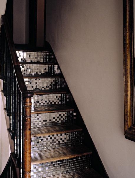 Mirroredstairs