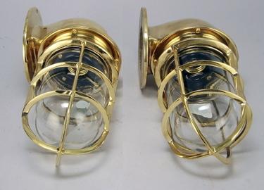 Brassshiplight
