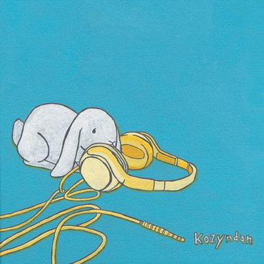 Bunnyheadphone
